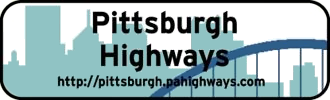 Pittsburgh Highways logo